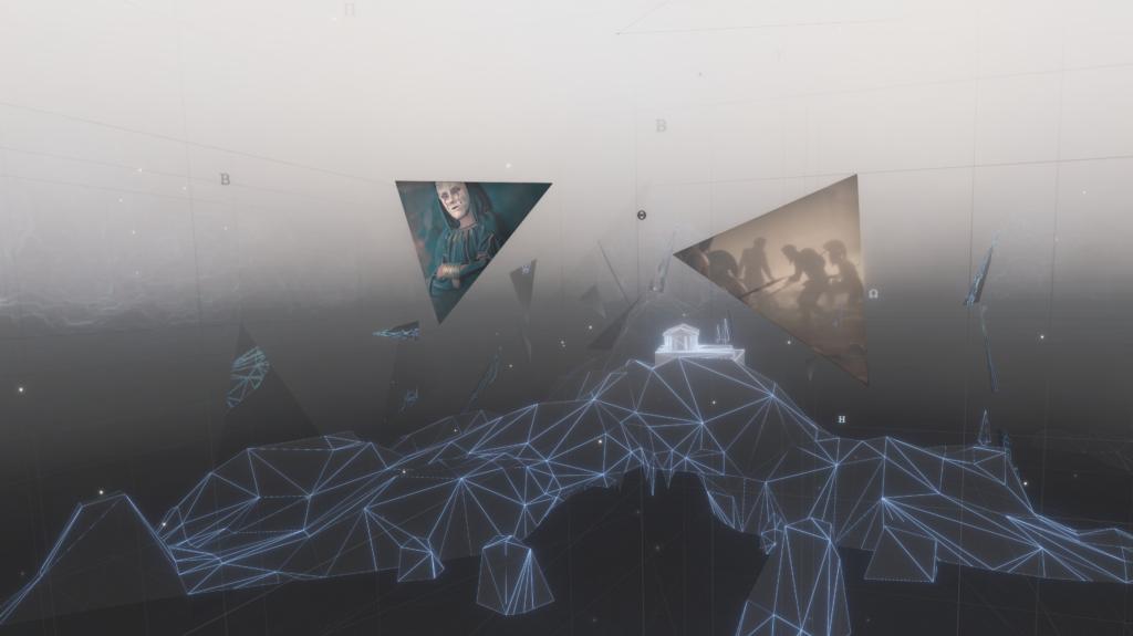 Beyond Medusa's Gate Screenshot Animus