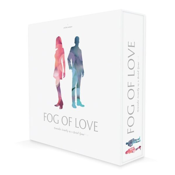 Fog of Love Box