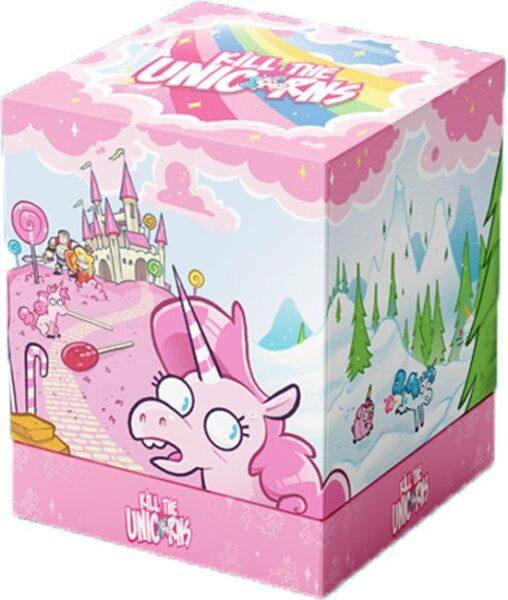 Kill the Unicorns Box