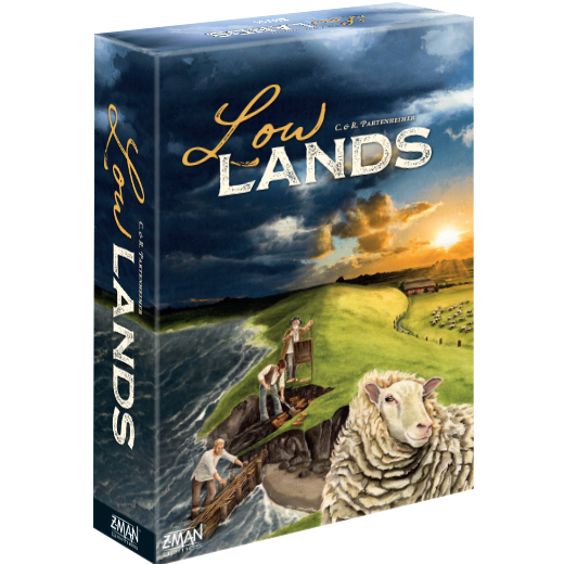 Low Lands Box