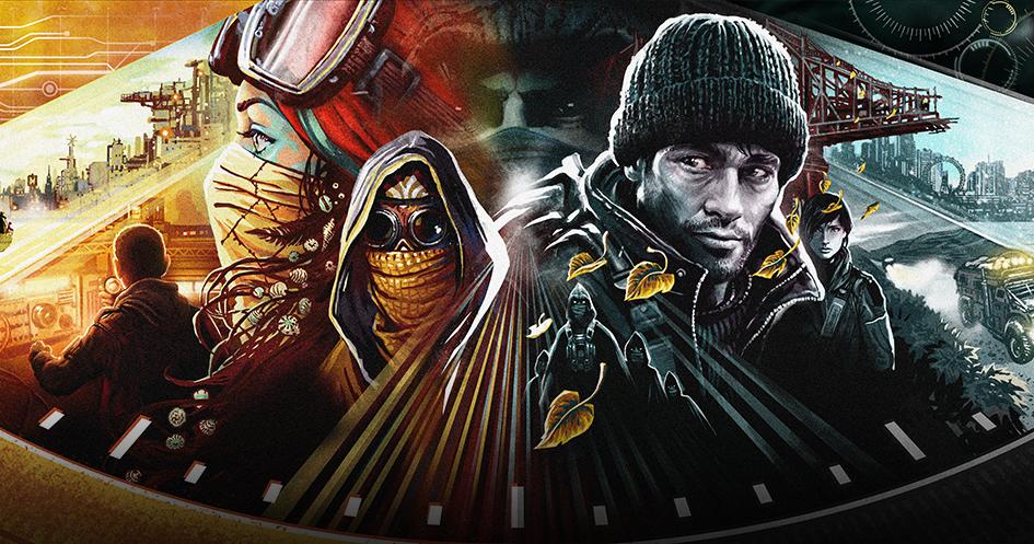 Pandemic Legacy: Seizoen 2 Banner