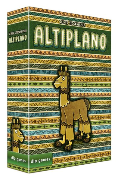 Altiplano Box