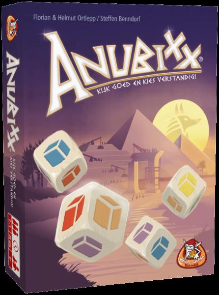 Anubixx Box