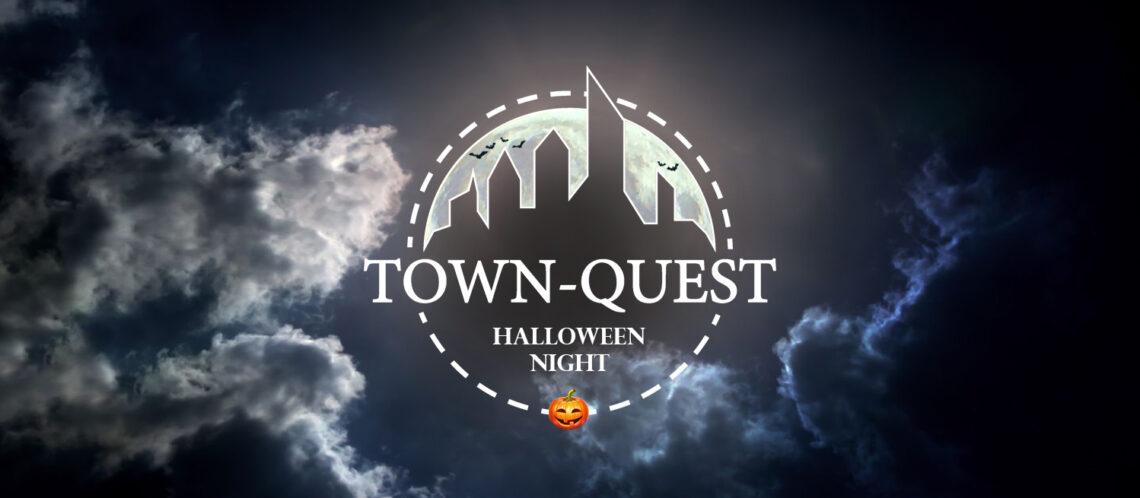 Town-Quest Halloween Night 2020