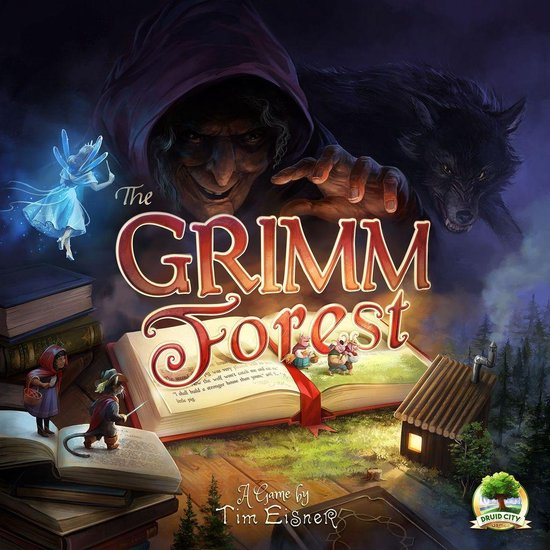 Grimm Forest Box