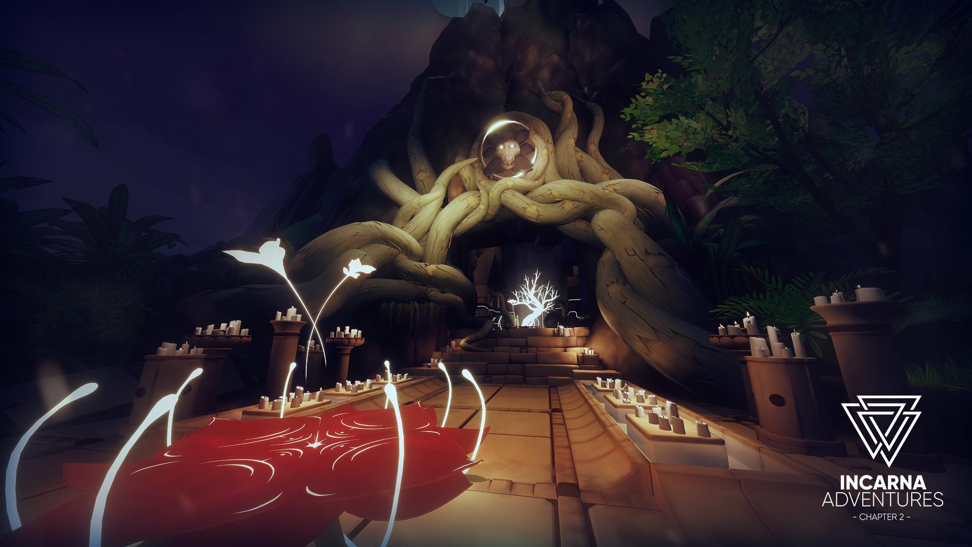 Incarna: Dimensional Break Screenshot 3