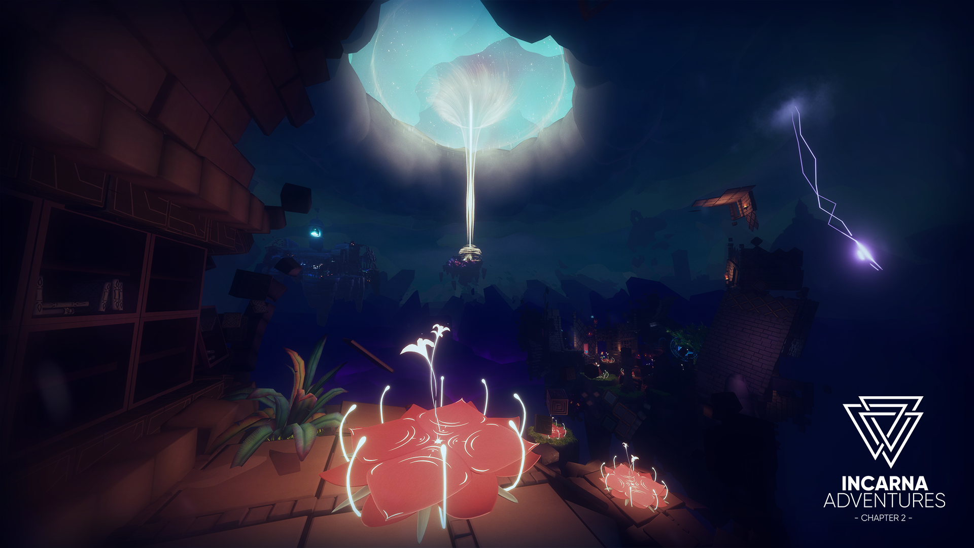 Incarna: Dimensional Break Screenshot 4