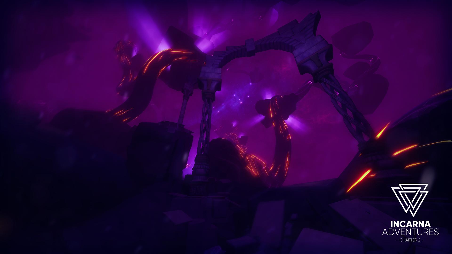 Incarna: Dimensional Break Screenshot 5