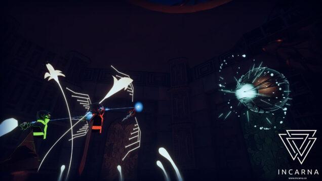Incarna: The Training Screenshot 6