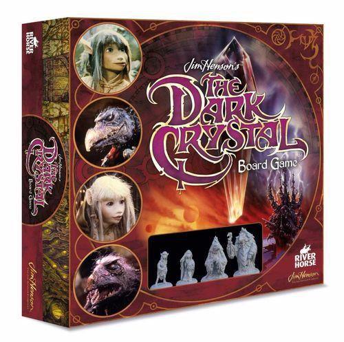 Dark Crystal Box